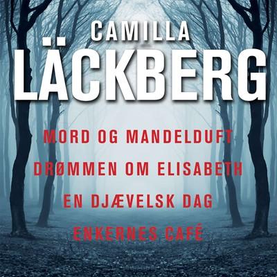 Mord og mandelduft med mere Camilla Läckberg 9788771377477