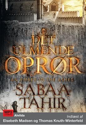 Det ulmende oprør Sabaa Tahir 9788771651720