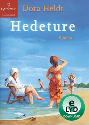 Hedeture Dora Heldt 9788771308532