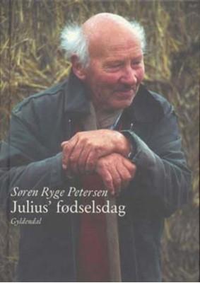 Julius' fødselsdag Søren Ryge Petersen 9788702049145