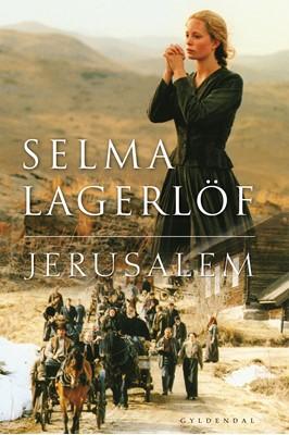 Jerusalem I-II Selma Lagerlöf 9788702245288