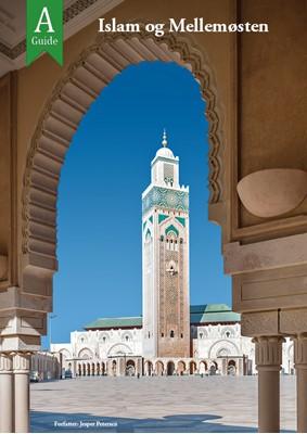 Islam og Mellemøsten Jesper Petersen 9788799570140