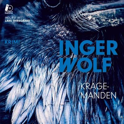 Kragemanden Inger Wolf 9788771807080