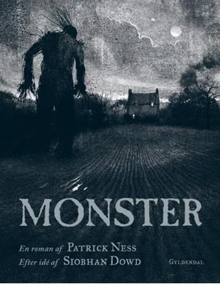 Monster Patrick Ness 9788702180084