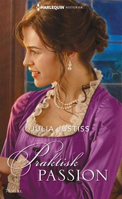 Praktisk passion Julia Justiss 9789150789799