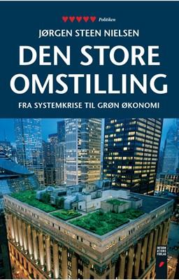 Den store omstilling Jørgen Steen Nielsen 9788775143948