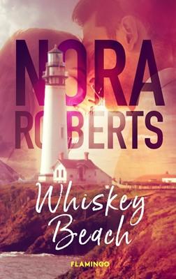 Whiskey Beach Nora Roberts 9788702237436