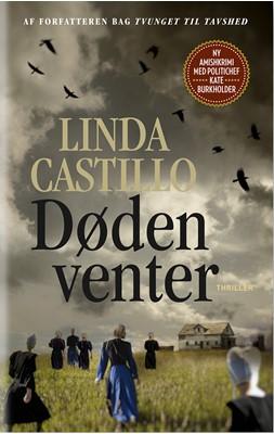Døden venter Linda Castillo 9788793323308