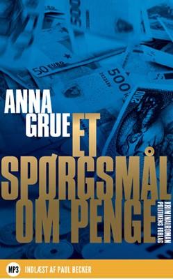 Et spørgsmål om penge Anna Grue 9788740009804
