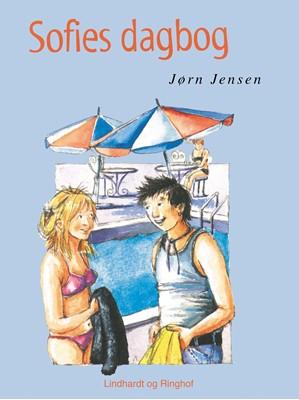 Sofies dagbog Jørn Jensen 9788711670392