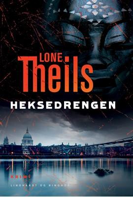 Heksedrengen Lone Theils 9788711967706