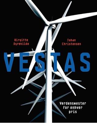 Vestas Johan Christensen, Birgitte Dyrekilde 9788711753859
