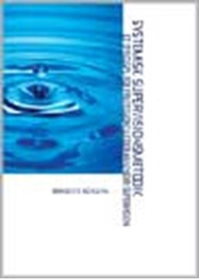 Systemisk supervisionsmetodik Benedicte Schilling 9788771580389