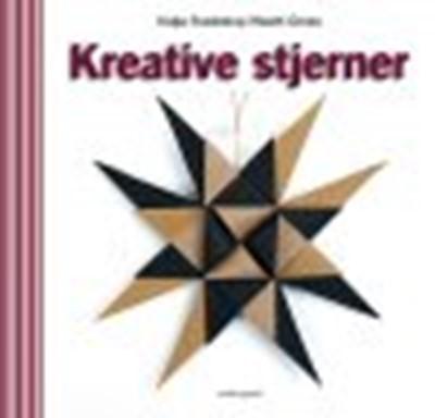KREATIVE STJERNER Katja Svedstrup Westh  Gross 9788772180007