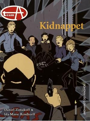 Kidnappet Ida-Marie Rendtorff, Daniel Zimakoff 9788711669747