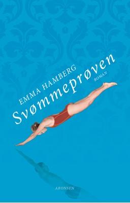 Svømmeprøven Emma Hamberg 9788711344651