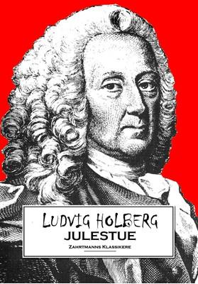 Julestue Ludvig Holberg 9788793279292