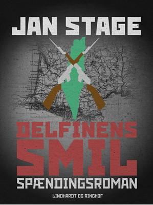 Delfinens smil Jan Stage 9788711519264