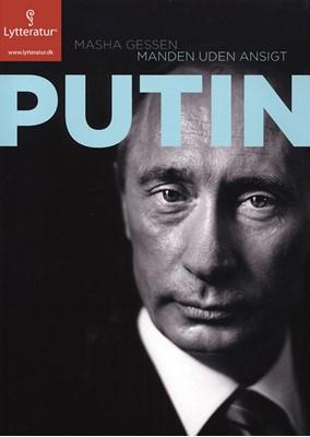 Putin Masha Gessen 9788771624373