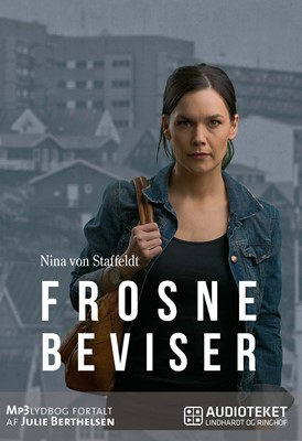 Frosne beviser Nina von Staffeldt 9788711807989