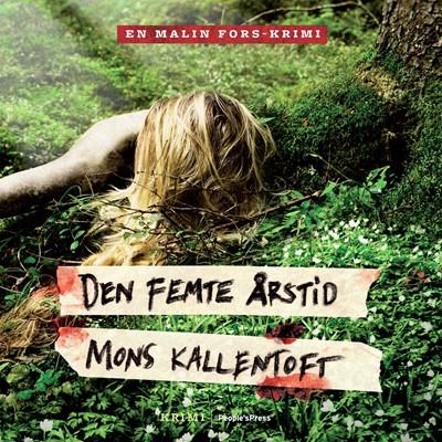 Den femte årstid Mons Kallentoft 9788771597219