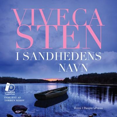 I sandhedens navn Viveca Sten 9788771807103