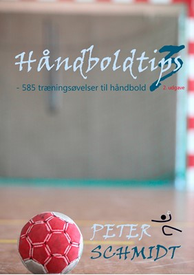 Håndboldtips 3 Peter Schmidt 9788771880687