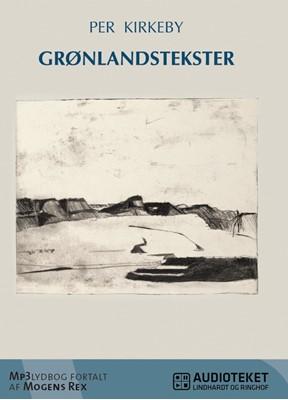 Grønlandstekster Per Kirkeby 9788711333488