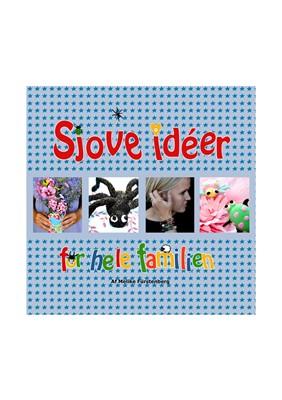 Sjove ideer for hele familien Melike Fürstenberg 9788797027004
