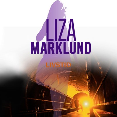 Livstid Liza Marklund 9788763842044