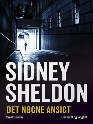 Det nøgne ansigt Sidney Sheldon 9788711954423
