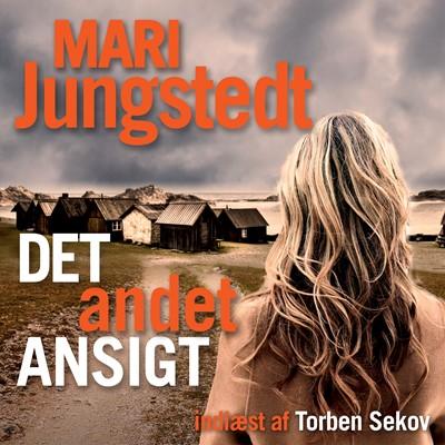 Det andet ansigt Mari Jungstedt 9788772003528