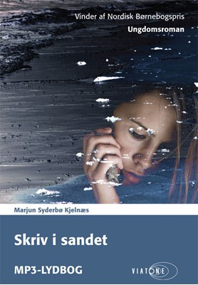 Skriv i sandet Marjun Syderbø Kjelnæs 9788793005051