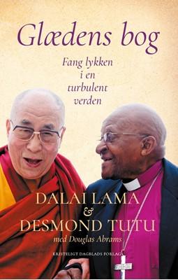Glædens bog Dalai Lama, Desmond Tutu, Douglas Abrams 9788774672685