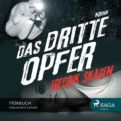 Das dritte Opfer Fredrik Skagen 9788711459867