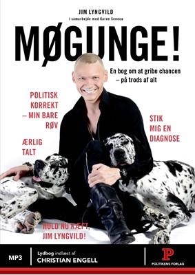 Møgunge Karen Seneca, Jim Lyngvild 9788740035759