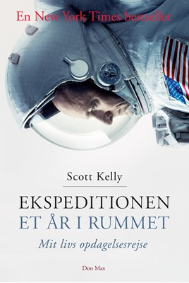 Ekspeditionen Scott Kelly 9788740046762