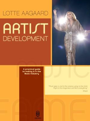 Artist Development Lotte Aagaard 9788793091481