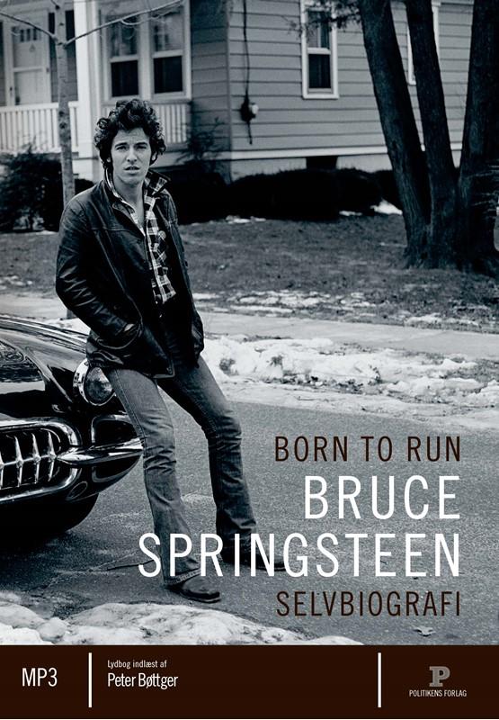 Born to run (9788740036060)