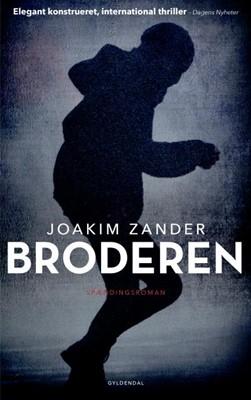 Broderen Joakim Zander 9788702209709