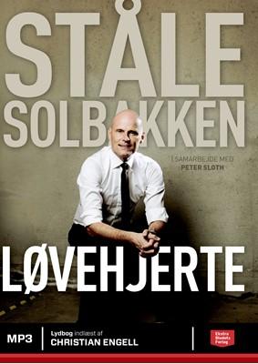Løvehjerte Ståle Solbakken, Peter  Sloth 9788740044218