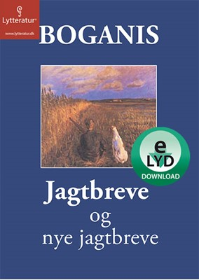Jagtbreve og nye jagtbreve Boganis 9788771308761