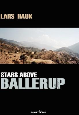 Stars above Ballerup Lars Hauk 9788799824717