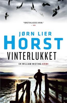 Vinterlukket Jørn Lier Horst 9788770070140