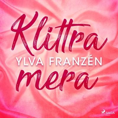 Klittra mera Ylva Franzén 9788711954485