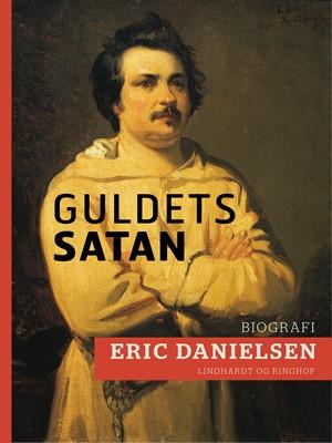 Guldets Satan Eric Danielsen 9788711928196