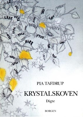 Krystalskoven Pia Tafdrup 9788702248944