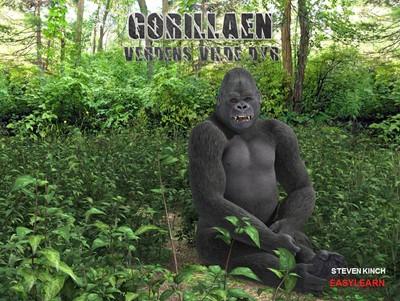 Gorillaen Steven Kinch 9788793484108