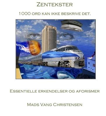 Zentekster Mads Vang Christensen 9788799580316