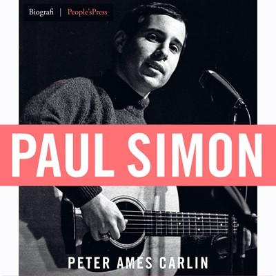 Paul Simon Peter Ames Carlin 9788772001708